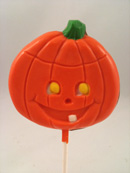 Happy Pumpkin Pop
