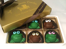 Froggers, Box of 6