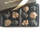 Nut Cluster Collection Box of 12