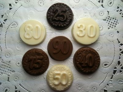 Milestone Chocolates